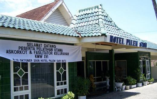 Hotel Palem Sari