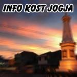info kost jogja