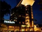 Hotel Horison bintang3 Makassar