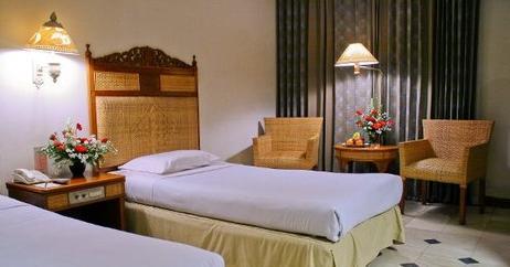 Hotel Solo Murah Terbaru