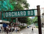 Wisata Orchad Road