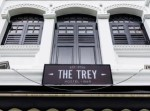 The Trey Hostel Singapore