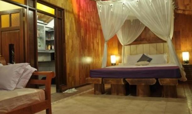 resort di Kaliurang