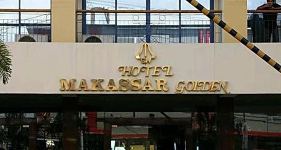 Hotel Makassar Golden (MGH) bintang 4 Makassar