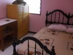 fasilitas tempat tidur yang komplit malang