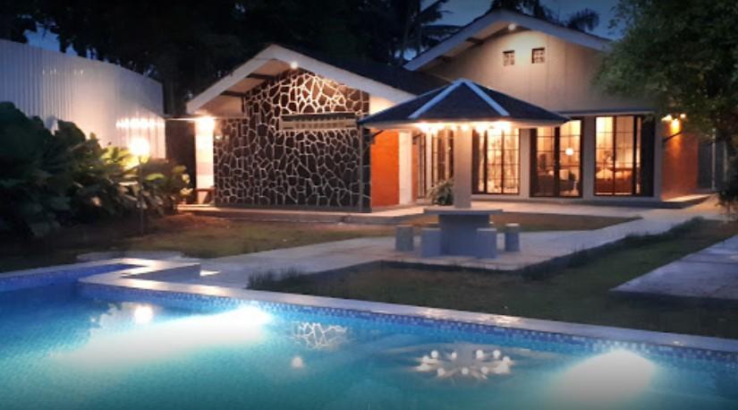 Villa Fara