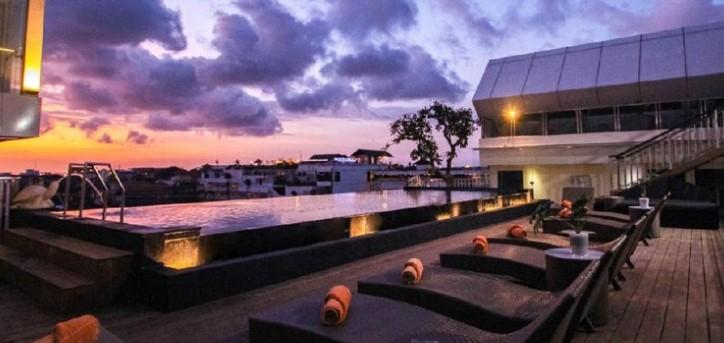 Hotel Di Legian, Pulau Dewata Bali Bintang 4 Dibandrol Mulai Dari Rp.300 ribuan
